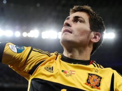 Chi è Iker Casillas, il portiere spagnolo dei record