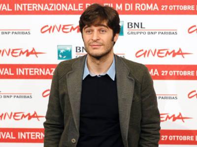 Antonella Liuzzi: ecco chi è la moglie dell'attore Lino Guanciale