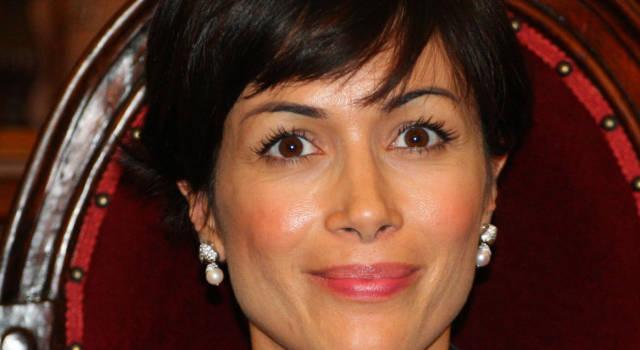Mara Carfagna: da ballerina a Ministro, passando per Miss Italia