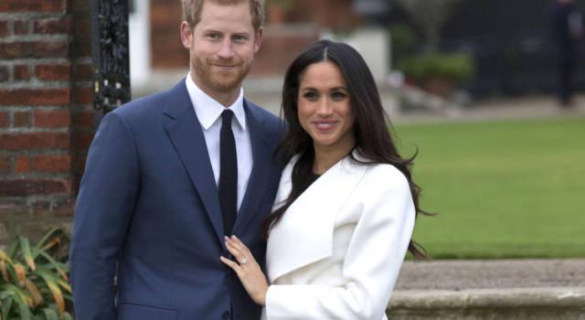 I tabloid ne sono certi: Harry e Meghan hanno mentito alla Regina!