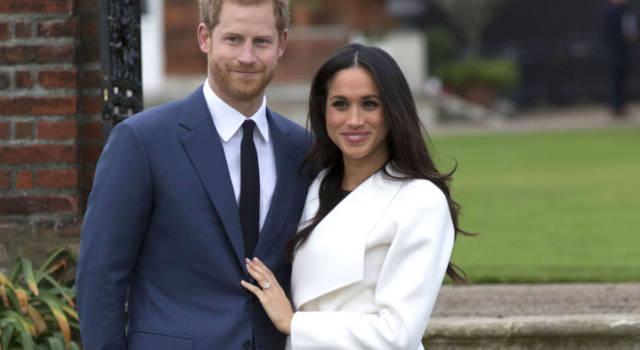 Harry e Meghan firmano un accordo (milionario) con Netflix