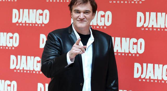 Festa del Cinema di Roma 2021: premio alla carriera per Quentin Tarantino e Tim Burton
