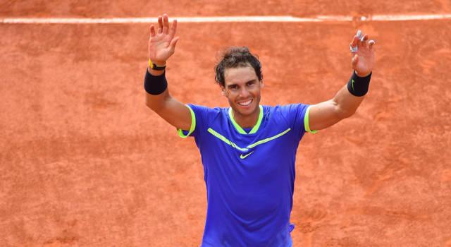 Patrimonio, fidanzata e curiosità sul tennista più famoso al mondo, Rafael Nadal (12 volte vincitore del Roland Garros)!