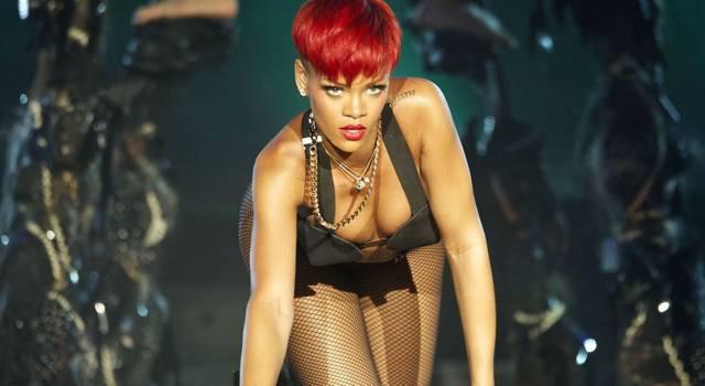 NYFW: lo show Savage X Fenty di Rihanna disponibile in streaming (e sarà incredibile)