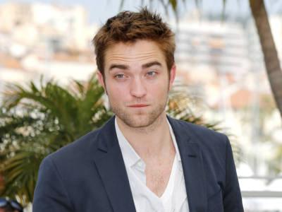 Robert Pattinson è l'uomo più bello del mondo: lo ha decretato la scienza