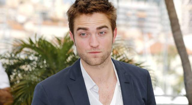 """8 curiosità su Robert Pattinson: il """"vampiro"""" che è diventato """"uomo pipistrello"""""""