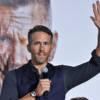 Ryan Reynolds si prende una pausa dal mondo del cinema