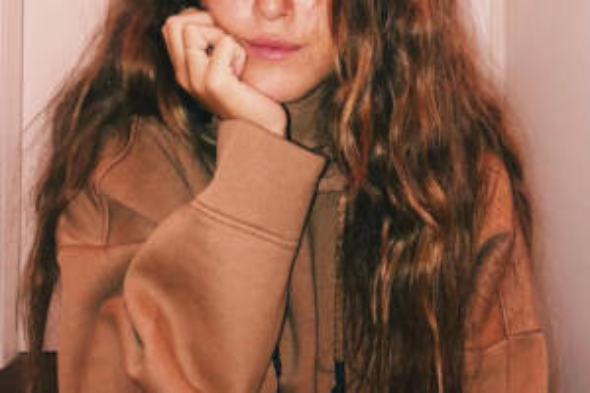 Sofia Sole Cammarota