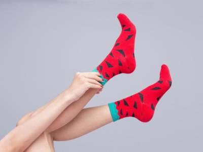 Sì, esiste un metodo per piegare i calzini che ti cambierà la vita