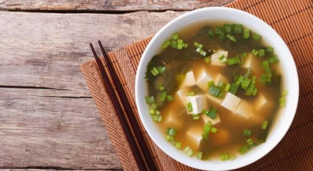 Conosci il miso? Ecco i benefici e le controindicazioni di questo alimento