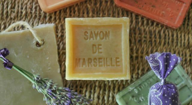 Tutti gli usi che non conosci del sapone di Marsiglia!