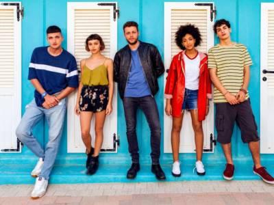 Summertime 2, dalla data di uscita alle anticipazioni: tutto quello che c'è da sapere sulla serie TV