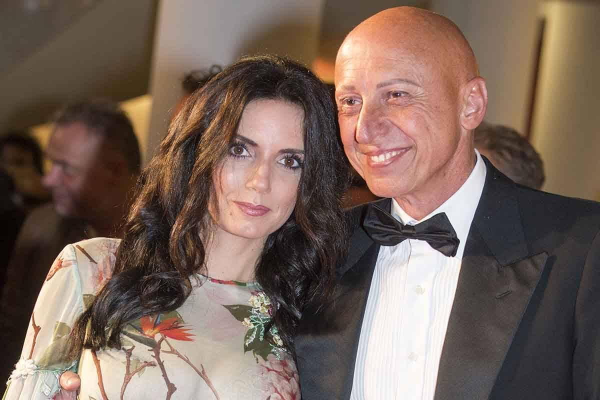 Tiziana Buldini e Ciro Pellegrino