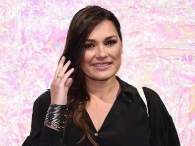 Alena Seredova è incinta (a 41 anni)