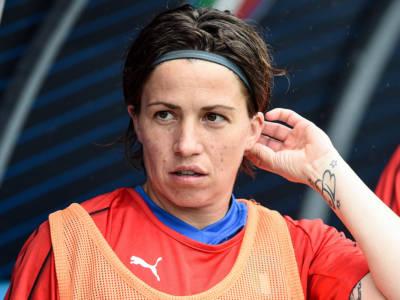 Daniela Sabatino: 4 curiosità (e non solo) sull'attaccante della Nazionale femminile