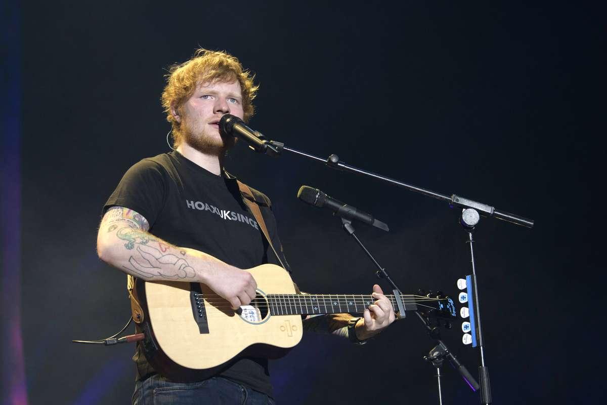 Chi è Cherry Seaborn: tutto sulla moglie di Ed Sheeran
