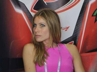 Eleonora Pedron e Max Biaggi di nuovo insieme: ecco le foto…