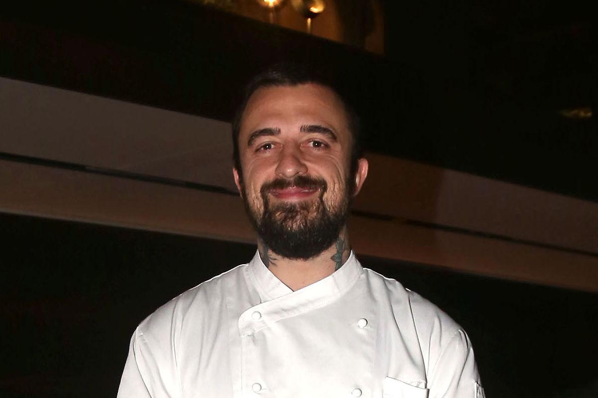 Gabriele Rubini, Chef Rubio