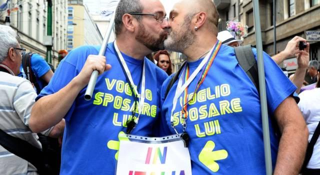 Gay Pride 2021: tornano gli eventi in presenza, ecco quando