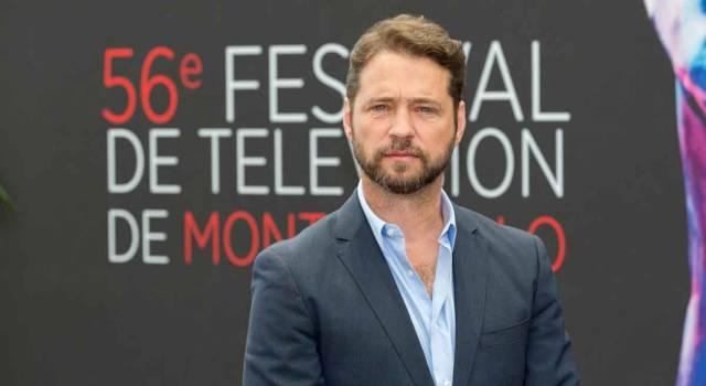 Jason Priestley: tutto quello che non sai su Brandon di Beverly Hills 90210