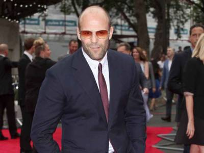 Da tuffatore alle arti marziali alla recitazione: tutto quello che non sai su Jason Statham