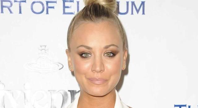 Kaley Cuoco: 7 curiosità sull'attrice di The Big Bang Theory