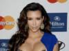 Kimono Kim Kardashian