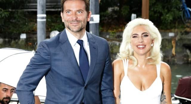 Lady Gaga trasloca…a casa di Bradley Cooper?
