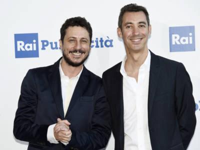 6 curiosità su Luca e Paolo: tutto quello che non sai sul duo comico!