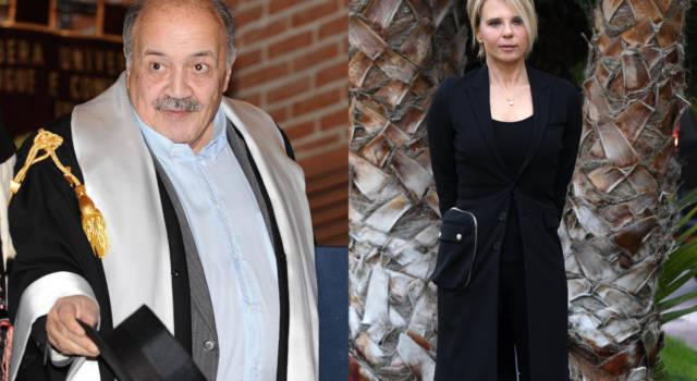 Maurizio Costanzo e Maria De Filippi: la loro storia è nata così…