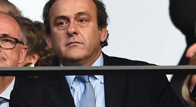Michel Platini: la leggenda del calcio dal successo all'arresto