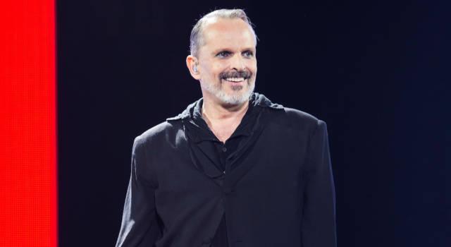Miguel Bosè: tutto sul cantante che rubò il cuore a Barbara D'Urso!