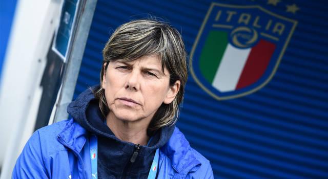 Chi è Milena Bertolini, ct della Nazionale femminile di calcio