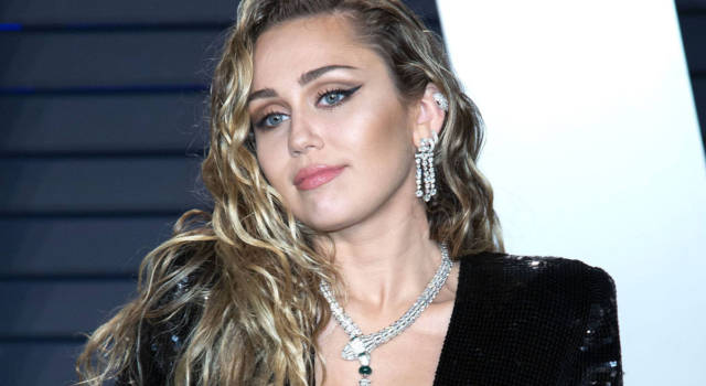Qual è il vero nome di Miley Cyrus