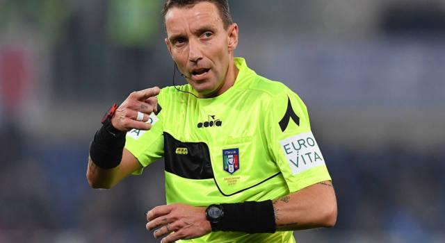 Paolo Silvio Mazzoleni: chi è l'arbitro, dai tatuaggi alla malattia
