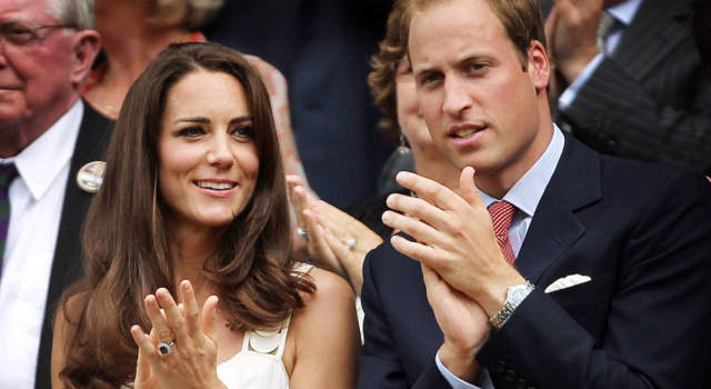 Kate Middleton e William cercano una governante… attraverso un annuncio!