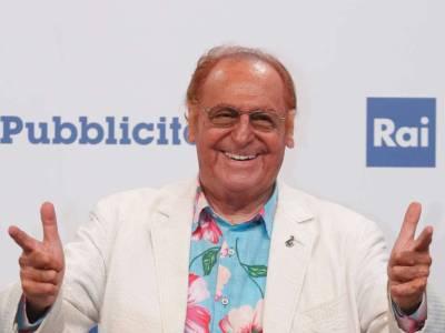 Renzo Arbore torna in TV: su Rai 2 conduce Striminzitic Show