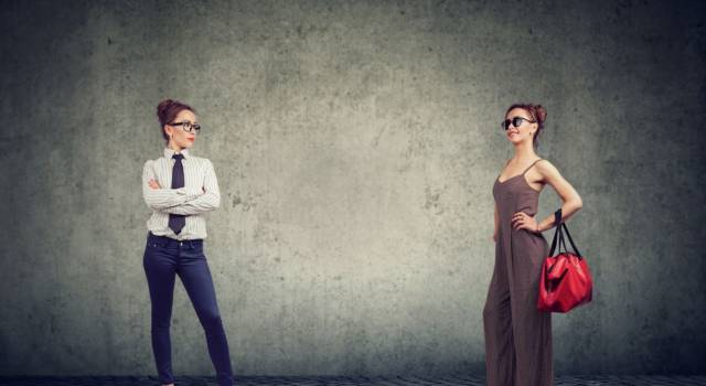 Cosa significa dress code?
