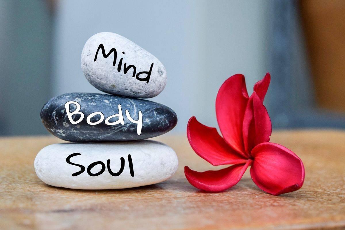 Olistico mente e corpo
