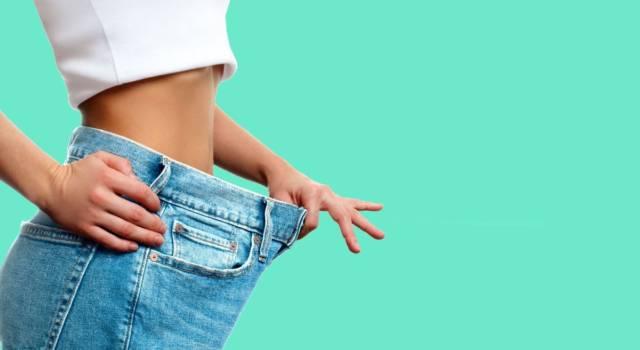Come funziona waist trainer