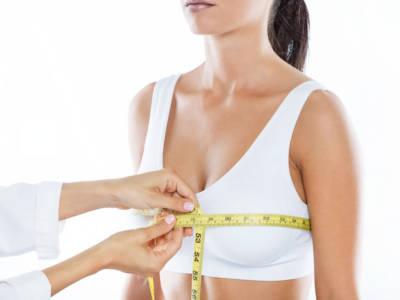 Come aumentare il seno con rimedi naturali