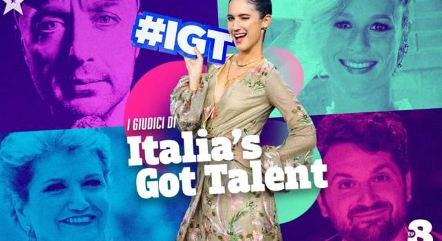 Italia's Got Talent sta per tornare con un nuovo giudice: ecco chi è