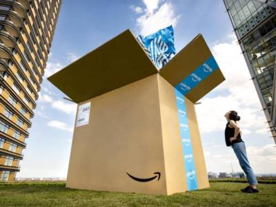 Cos'è il Prime Day di Amazon?