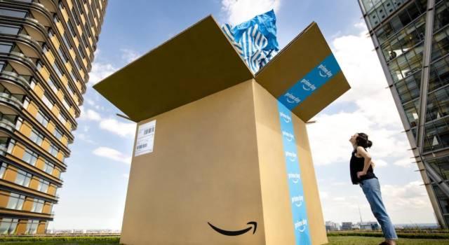 Amazon Prime Day 2020: due giorni di offerte imperdibili a ottobre