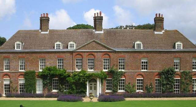 Anmer Hall: l'incantevole casa di campagna di William e Kate nel Norfolk