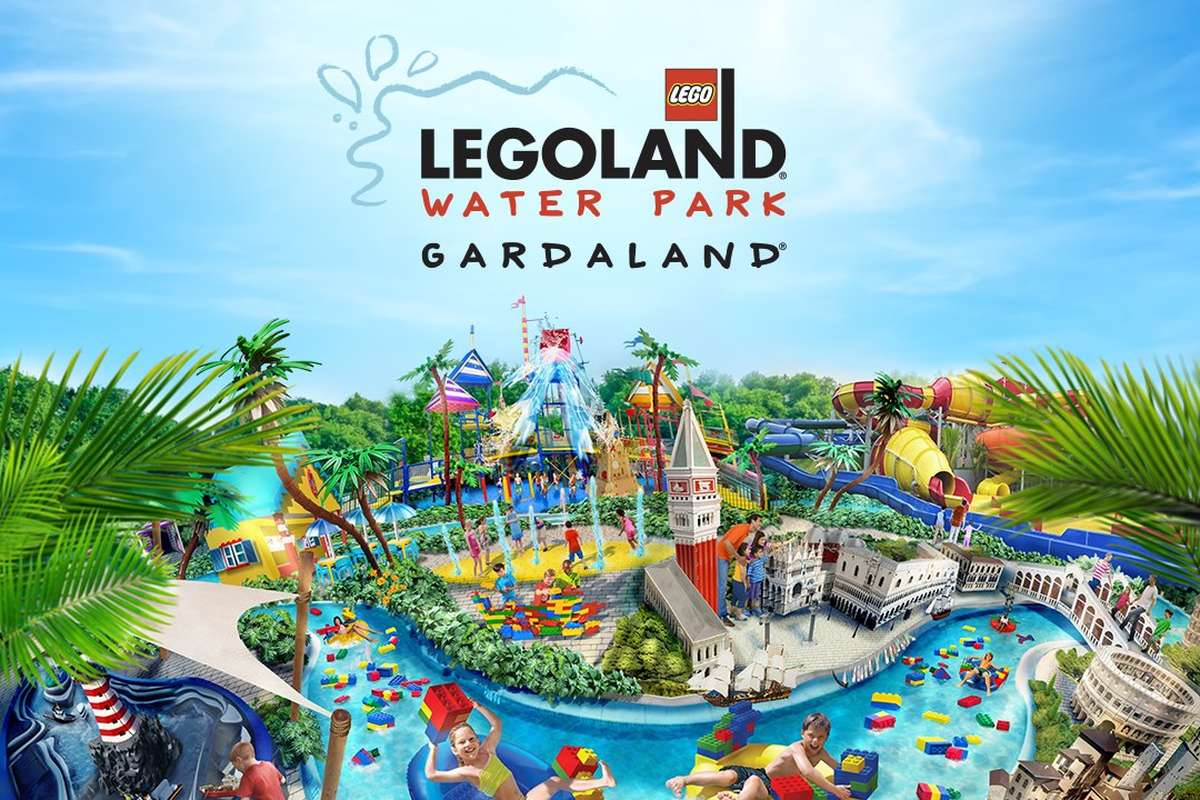 Legoland Waterpark