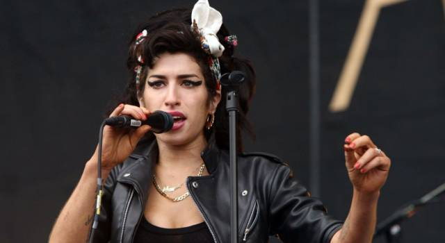 Amy Winehouse: chi era la star finita nel tragico Club 27