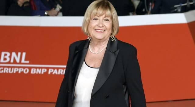 Chi è Anna Moroni, la (ex) 'Nonna Papera' di La prova del cuoco dal 2018 a Ricette all'italiana