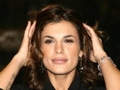 Elisabetta Canalis vittima dei vandali: l'incredibile episodio