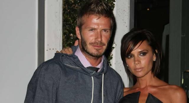 Tutto sulla casa dei Beckham a Londra: sapete che hanno speso 8 milioni di sterline per ristrutturarla?